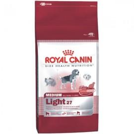 Royal Canin Medium Light 13kg - hipocalorica