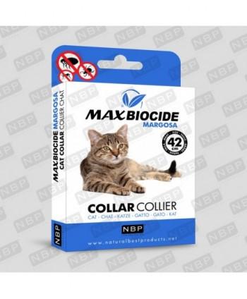 Zgarda antiparazitara pentru pisici, Max...