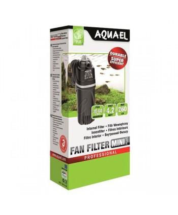 Filtru pentru acvariu, Aquael, Fan, Mini Plus