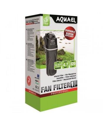 Filtru pentru acvariu, Aquael, Fan, 1 Plus