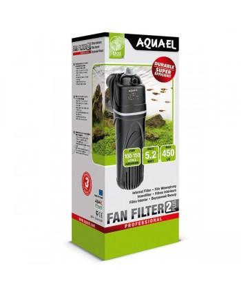 Filtru pentru acvariu, Aquael, Fan, 2 Plus