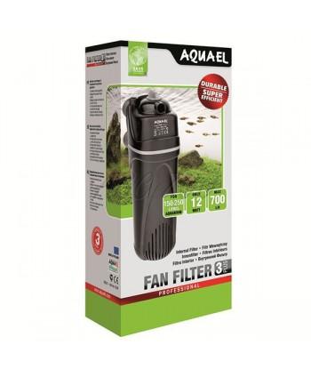 Filtru pentru acvariu, Aquael, Fan, 3 Plus