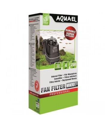 Filtru pentru acvariu, Aquael, Fan, Micro Plus