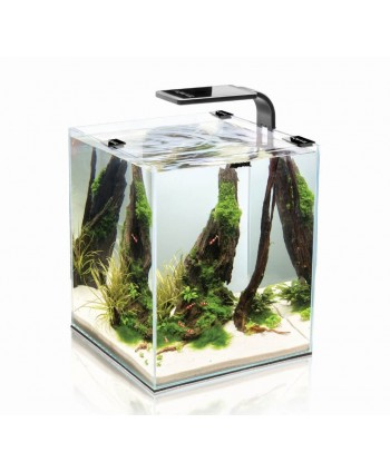 Set acvariu pentru pesti, Aquael, Shrimp Smart...
